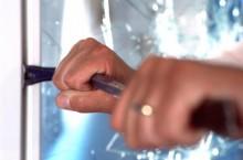 Anti-attack Glass
