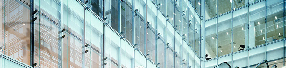 security glass project