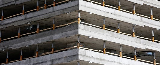 fire resistant concrete
